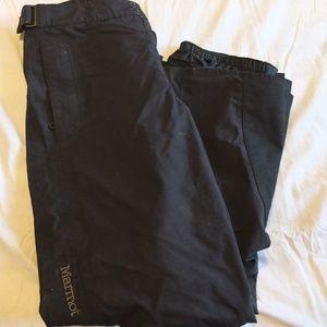 MARMOT Ski/Snowboard SP Black Pants